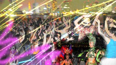 ☆5/12【Samba-Nova】⇒5/19クルージング【Atlântica Cruise】マスト☆_b0032617_22354420.jpg