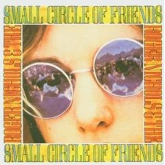 Roger Nichols & The Small Circle Of Friends 「Roger Nichols & The Small Circle Of Friends」(1968)_c0048418_22543772.jpg