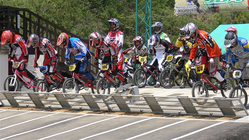 2007環太平洋BMX選手権大会IN 上越プレ大会スーパークラス予選の画像垂れ流し_b0065730_11121825.jpg