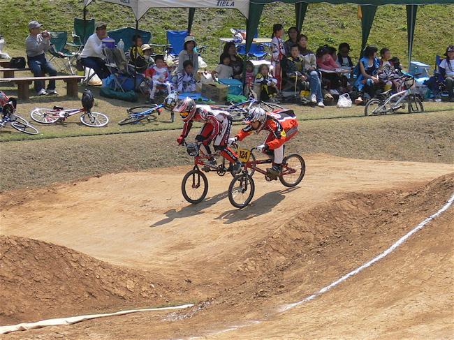 2007環太平洋BMX選手権大会IN 上越プレ大会スーパークラス予選の画像垂れ流し_b0065730_1129231.jpg