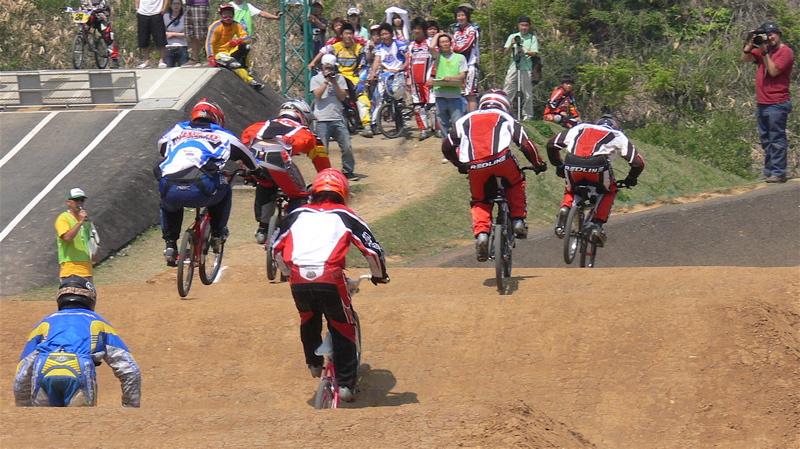 2007環太平洋BMX選手権大会IN 上越プレ大会スーパークラス予選の画像垂れ流し_b0065730_11322181.jpg