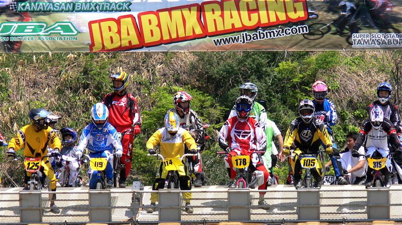2007環太平洋BMX選手権大会IN 上越プレ大会スーパークラス予選の画像垂れ流し_b0065730_11351368.jpg