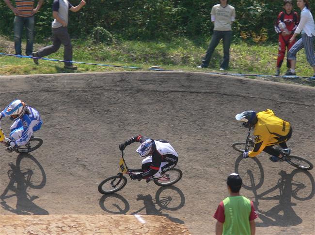 2007環太平洋BMX選手権大会IN 上越プレ大会スーパークラス予選の画像垂れ流し_b0065730_11482485.jpg