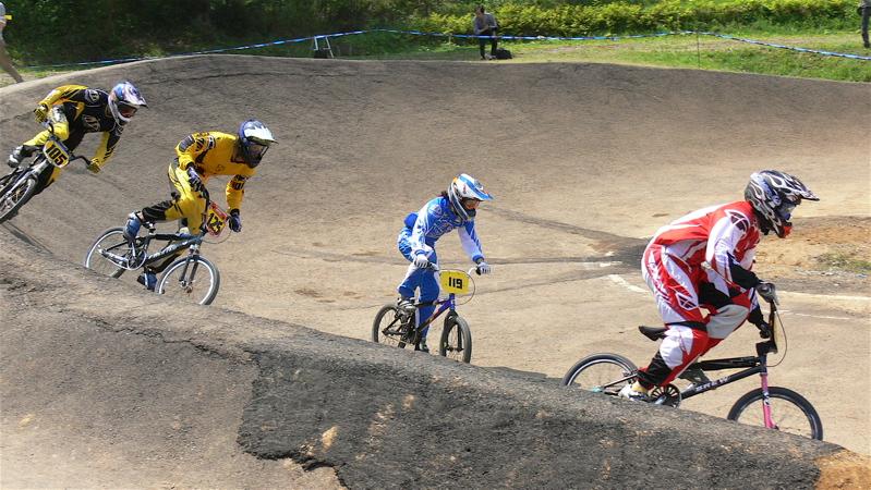 2007環太平洋BMX選手権大会IN 上越プレ大会スーパークラス予選の画像垂れ流し_b0065730_11505079.jpg