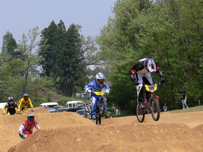 2007環太平洋BMX選手権大会IN 上越プレ大会スーパークラス予選の画像垂れ流し_b0065730_11514115.jpg