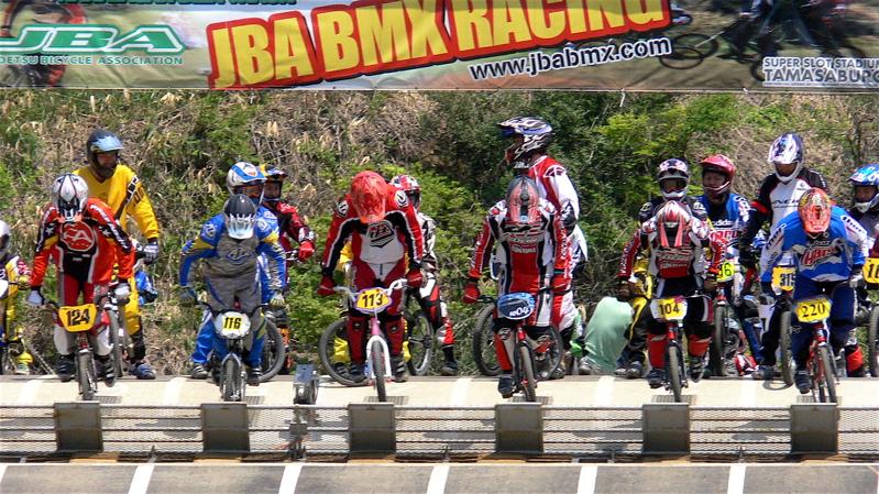 2007環太平洋BMX選手権大会IN 上越プレ大会スーパークラス予選の画像垂れ流し_b0065730_1171368.jpg