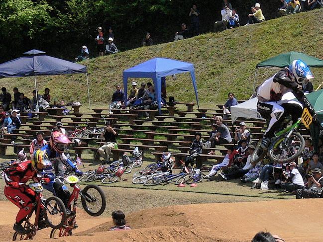 2007環太平洋BMX選手権大会IN 上越プレ大会スーパークラス予選の画像垂れ流し_b0065730_1223072.jpg