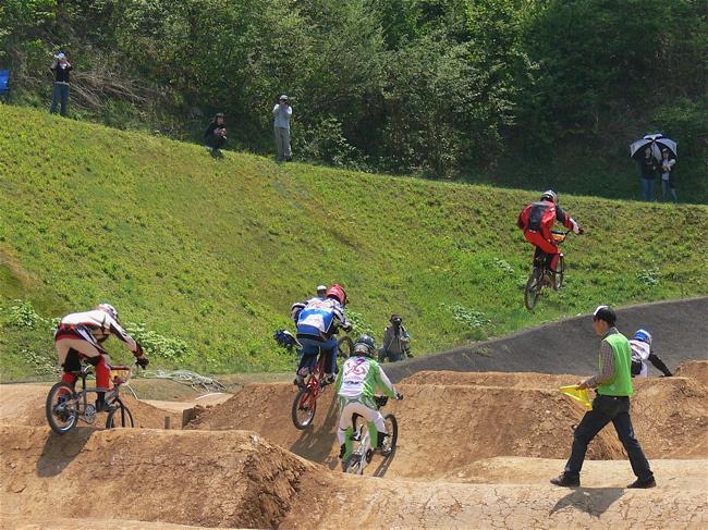 2007環太平洋BMX選手権大会IN 上越プレ大会スーパークラス予選の画像垂れ流し_b0065730_1253322.jpg