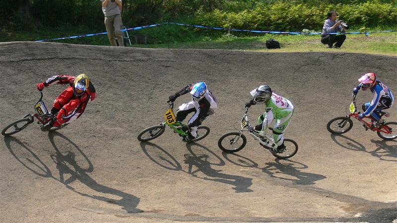 2007環太平洋BMX選手権大会IN 上越プレ大会スーパークラス予選の画像垂れ流し_b0065730_1272440.jpg