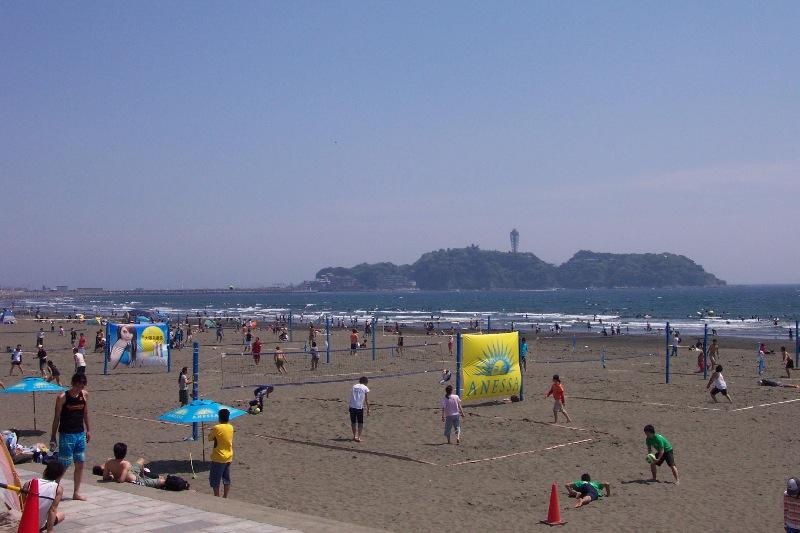 自転車で江ノ島へ_c0053863_2117661.jpg