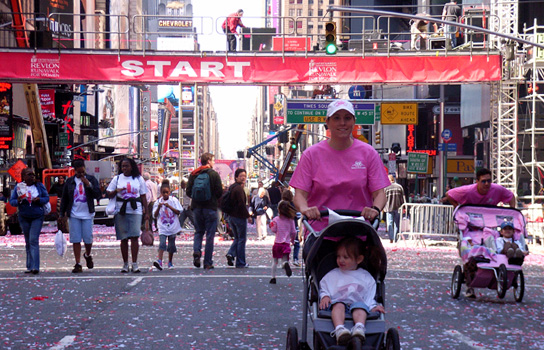 女性のために走ろう、歩こう (RUN/WALK FOR WOMEN)_b0007805_0115545.jpg