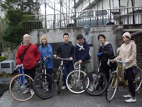 +2℃コーストラインバイクライド秋田&金沢_f0063022_2226336.jpg