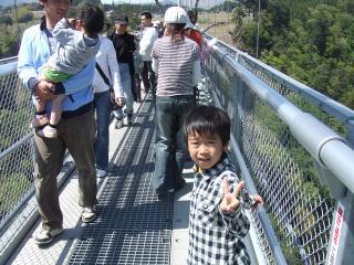 九重町夢大吊橋_b0108560_20103314.jpg