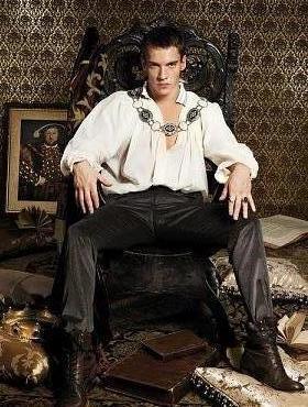 テューダー朝 シーズン1 (The Tudors Season 1)_e0059574_22591794.jpg