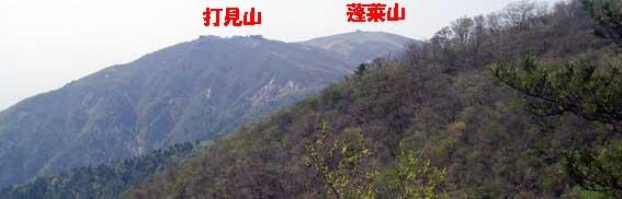 5/8(火) 比良山ハイキング_a0062810_21462126.jpg