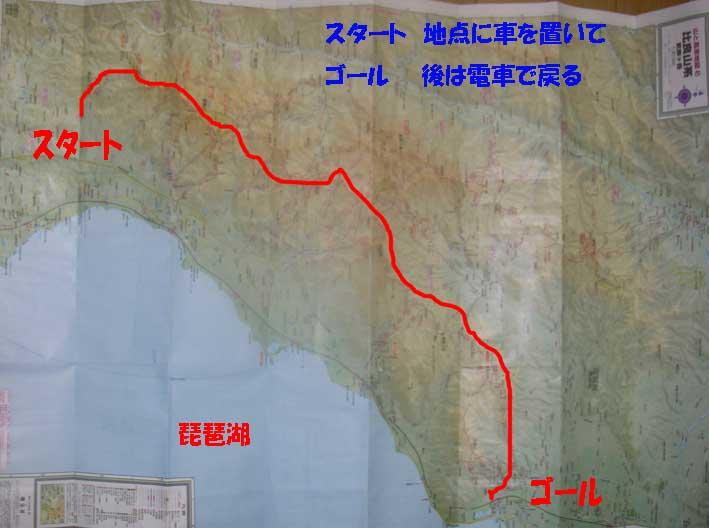 5/8(火) 比良山ハイキング_a0062810_22171292.jpg
