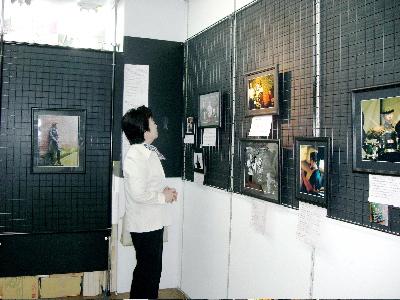 Shu\'s Cabin(高橋 秀彦)写真展 Vol.1_d0052485_17441238.jpg