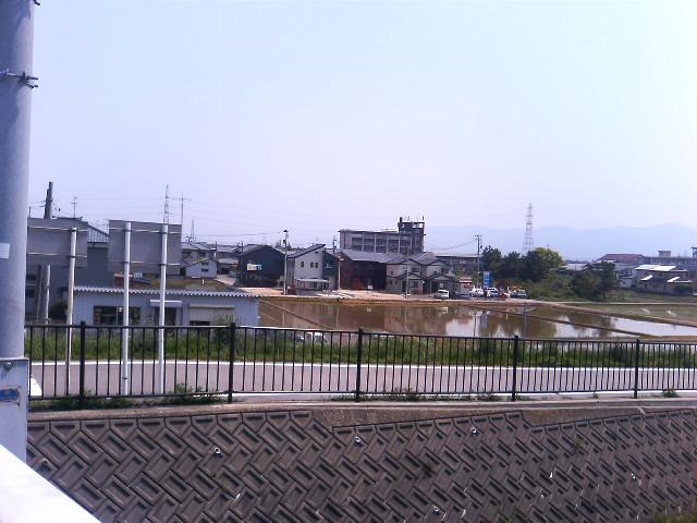 FM新津さんの収録日でした。_e0046190_19165932.jpg