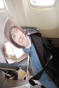 スギ関ハッピ&でき杉クローン1号、宮崎へ行く!_f0119692_19151329.jpg