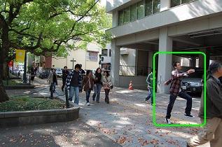 スギ関ハッピ&でき杉クローン1号、宮崎へ行く!_f0119692_19364863.jpg