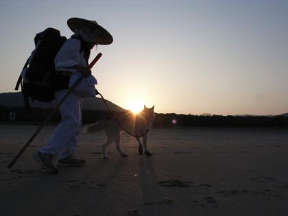 4月11日 うち戻しの道、ふたたび大岐の浜へ。_c0049299_21111010.jpg