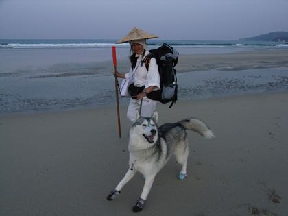 4月11日 うち戻しの道、ふたたび大岐の浜へ。_c0049299_2181333.jpg