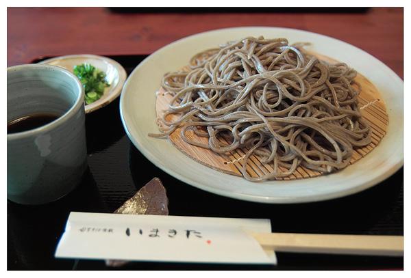 蕎麦と新茶_c0042324_10432245.jpg