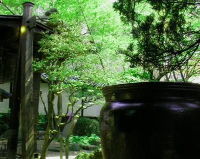 宮沢賢治を偲ぶカフェ_b0062963_132638.jpg