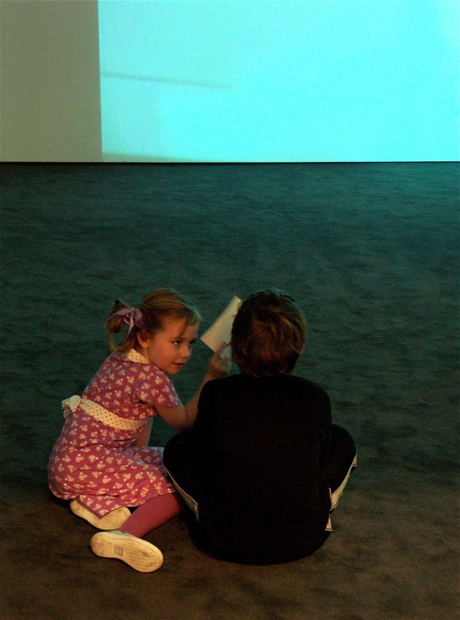 思わぬ邂逅……ニューヨークの美術館。_e0044929_2247066.jpg