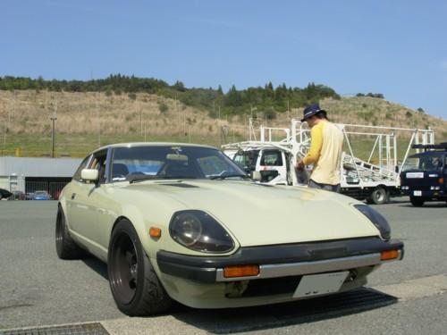 HISTRIC CAR FESTIVAL _f0102876_17541467.jpg