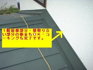 屋根工事完了 4日_f0031037_1715910.jpg