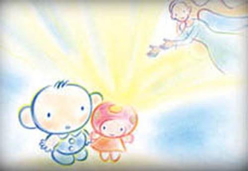 『ピクルの冒険』絵本_e0082852_234448.jpg