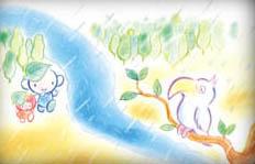 『ピクルの冒険』絵本_e0082852_2351686.jpg