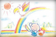 『ピクルの冒険』絵本_e0082852_2353581.jpg