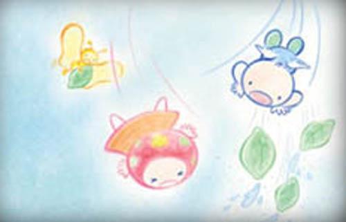 『ピクルの冒険』絵本_e0082852_2381851.jpg