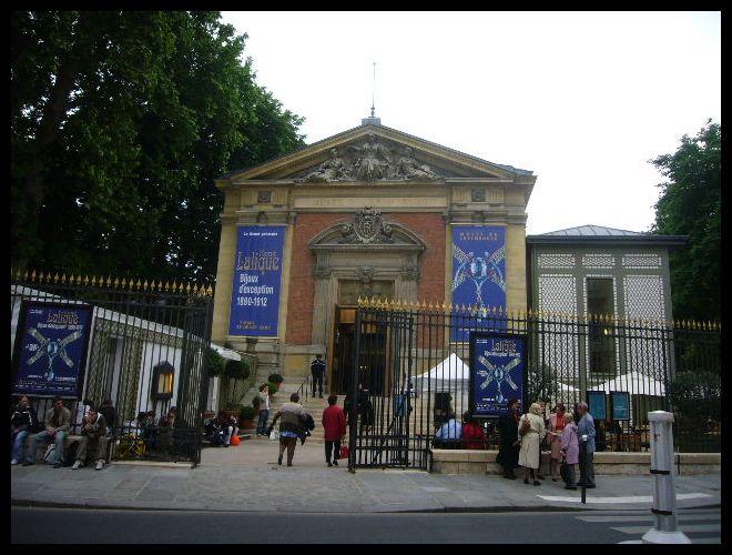 ■美術館のキャフェ(パリ)_a0014299_5255395.jpg