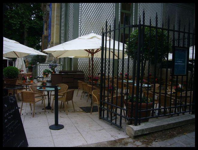 ■美術館のキャフェ(パリ)_a0014299_5265121.jpg