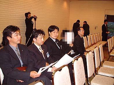 社団法人北上青年会議所5月例会「真の自立国家とは」に参加して_e0075103_12524927.jpg