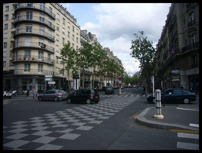 ■サンジェルマン大通り始めと終わり(パリ)_a0008105_9132080.jpg