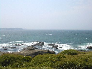 三浦海岸散策_c0073015_22573130.jpg