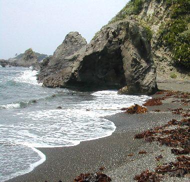 三浦海岸散策_c0073015_22585872.jpg
