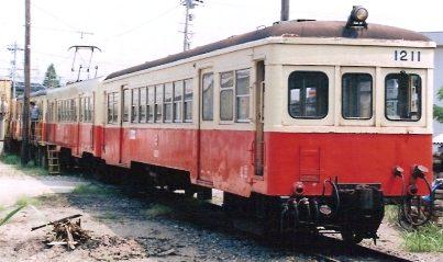 北陸鉄道浅野川線 クハ1210形 クハ1211_e0030537_22532417.jpg