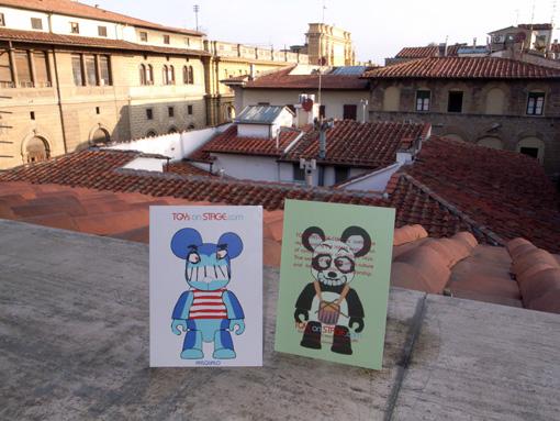 イタリアでいちばんのオブジェモチャ屋。_a0077842_10545258.jpg