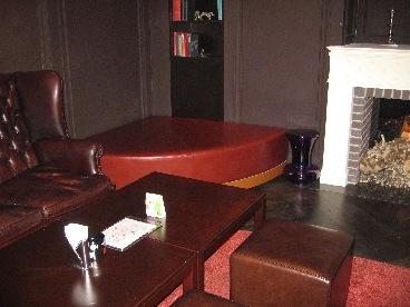 個室レストラン????_b0060363_2312131.jpg