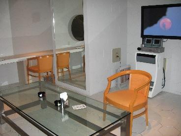 個室レストラン????_b0060363_23123991.jpg