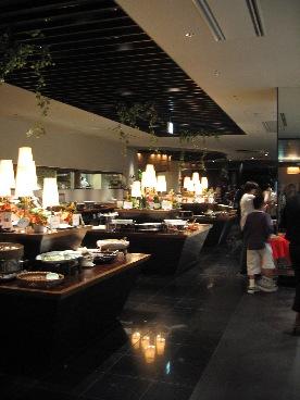 個室レストラン????_b0060363_23144313.jpg