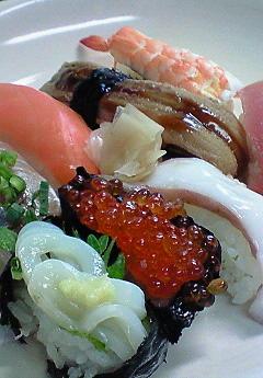 お寿司♪_f0116812_1911156.jpg
