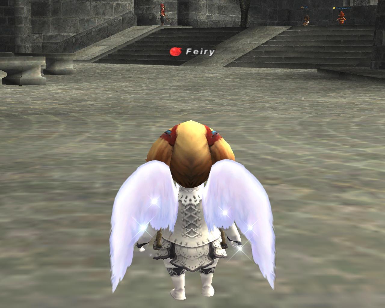 天使降臨????_f0063726_0243767.jpg