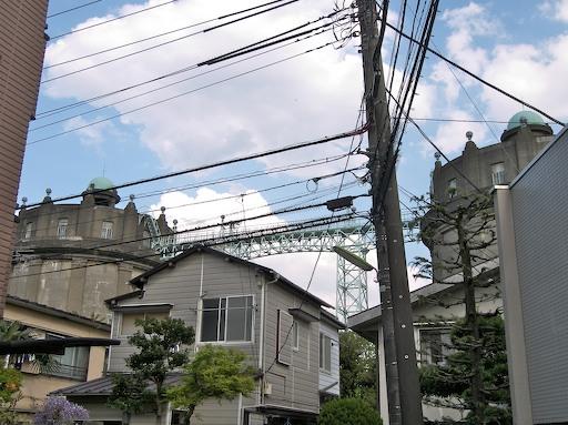 駒沢 3_d0123156_23563344.jpg