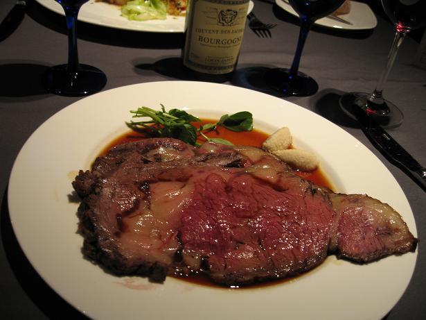 「The Tower Restaurant」_e0045565_1117188.jpg